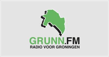 Grunn FM Luisteren