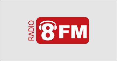 Radio 8FM Luisteren