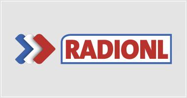 RADIONL Luisteren