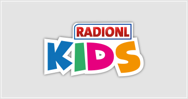 RADIONL Kids Luisteren
